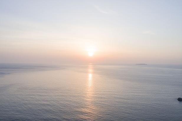 相模湾を一望できる絶好のロケーション3